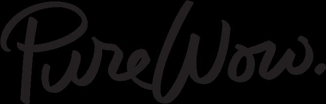 PureWow. Logo